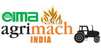 """EIMA AGRIMATCH INDIA 2019"""